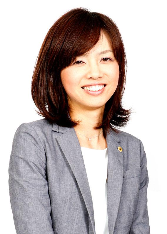 岡本社労士プロフィール写真